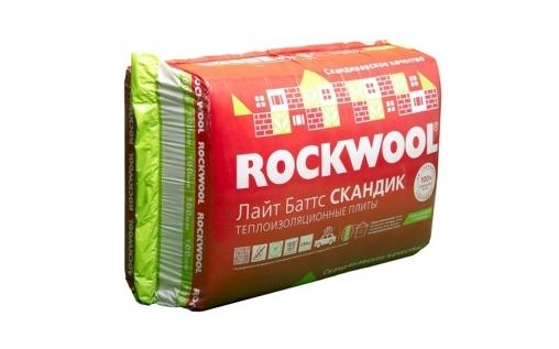 утеплитель rockwool 800х600 100 мм