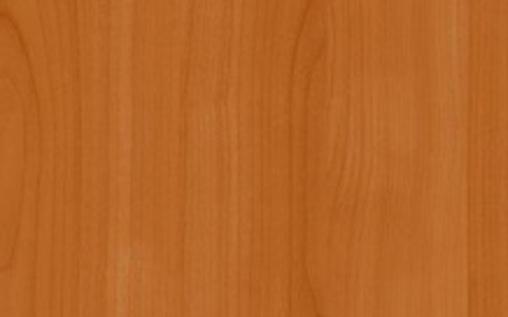 лдсп (вишня оксфорд 435) 124 2750х1830 16 мм
