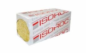 Утеплитель ISOROC Ст-50 1000 Х 500 100 мм
